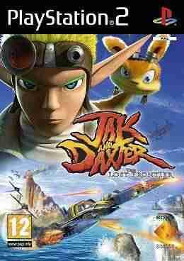 Descargar Jak And Daxter The Lost Frontier [MULTI5] por Torrent